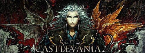 Mobile game Castlevania 2 - screenshots. Gameplay Castlevania 2