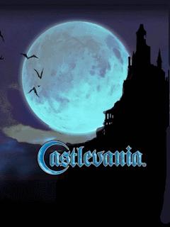 Mobile game Castlevania - screenshots. Gameplay Castlevania