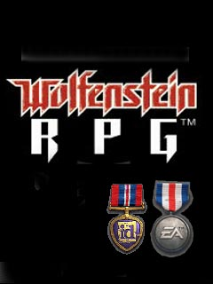 Download free mobile game: Wolfenstein RPG - download free games for mobile phone