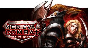 Mobile game Medieval Combat: Age of Glory - screenshots. Gameplay Medieval Combat: Age of Glory