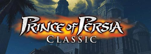 Mobile game Prince Of Persia: Classic - screenshots. Gameplay Prince Of Persia: Classic