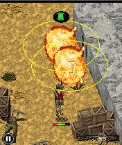 Mobile game JTF - Joint Task Force: Action - screenshots. Gameplay JTF - Joint Task Force: Action