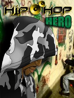 Mobile game Hip-Hop Hero - screenshots. Gameplay Hip-Hop Hero