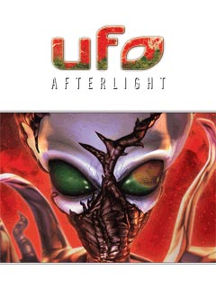 Mobile game UFO: Afterlight - screenshots. Gameplay UFO: Afterlight