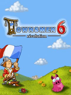 Name: Townsmen 6 Revolution