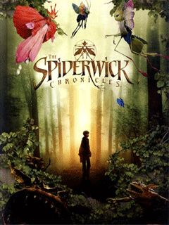 Download free mobile game: The Spiderwick Chronicles - download free games for mobile phone