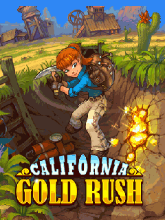 [SPH] California Gold Rush Hack By Merilo