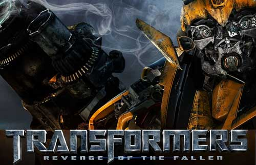 Mobile game Transformers 2: Revenge Of The Fallen - screenshots. Gameplay Transformers 2: Revenge Of The Fallen
