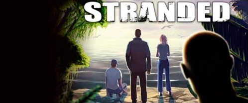 Mobile game Stranded - screenshots. Gameplay Stranded