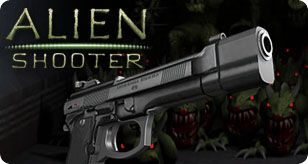 Mobile game Alien shooter - screenshots. Gameplay Alien shooter