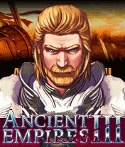 Download free mobile game: Ancient Empires 3 - download free games for mobile phone