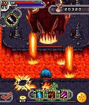 Mobile game The Soul Legend: The Return Of The King - screenshots. Gameplay The Soul Legend: The Return Of The King