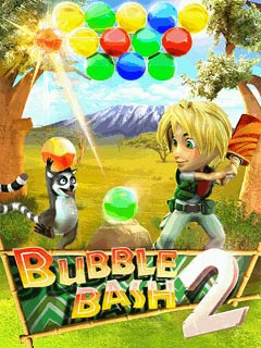 Mobile game Bubble Bash 2 - screenshots. Gameplay Bubble Bash 2