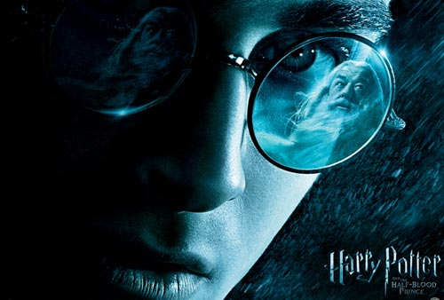 Harry Potter and The Half - Blood Prince - java game for mobile ...