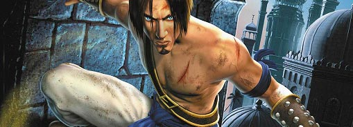 Mobile game Prince of Persia: Sands of Time - screenshots. Gameplay Prince of Persia: Sands of Time