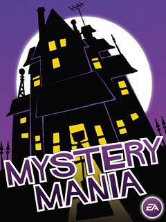 Mobile game Mystery Mania - screenshots. Gameplay Mystery Mania