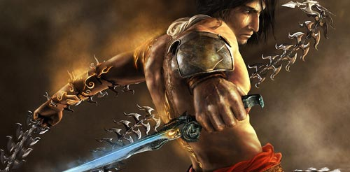 Mobile game Prince of Persia 3: The Two Thrones - screenshots. Gameplay Prince of Persia 3: The Two Thrones