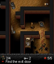 Mobile game Darkest Fear - screenshots. Gameplay Darkest Fear