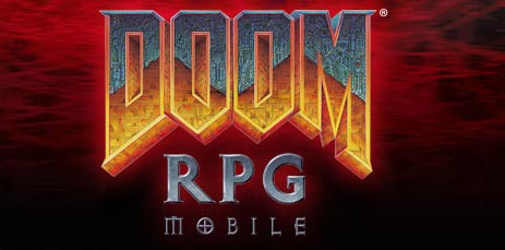 Mobile game Doom RPG mobile - screenshots. Gameplay Doom RPG mobile