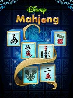 Disney Mahjong Master
