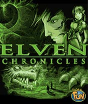 Download free mobile game: Elven Chronicles - download free games for mobile phone