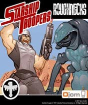 Starship Troopers: Roughnecks