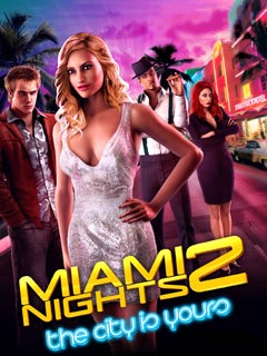 Mobile game Miami Nights 2: The City is Yours - screenshots. Gameplay Miami Nights 2: The City is Yours