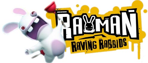 Mobile game Rayman: Raving rabbids - screenshots. Gameplay Rayman: Raving rabbids