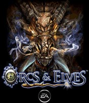 Mobile game Orcs & Elves - screenshots. Gameplay Orcs & Elves