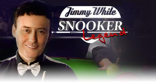 Jimmy Whites: Snooker Legend - java game for mobile. Jimmy Whites ...