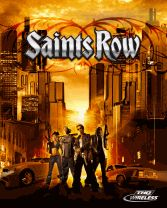 Mobile game Saint's Row - screenshots. Gameplay Saint's Row