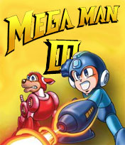 Mobile game MegaMan 3 - screenshots. Gameplay MegaMan 3