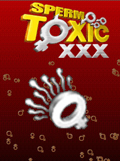 Mobile game Spermotoxic XXX - screenshots. Gameplay Spermotoxic XXX