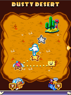 Mobile game Looney Tunes Monster Match - screenshots. Gameplay Looney Tunes Monster Match