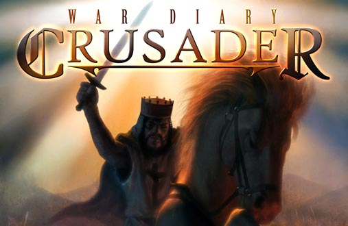 War Diary: Crusader - java game for mobile. War Diary: Crusader ...