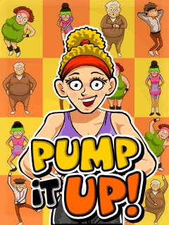 Pump It Up: Aerobics