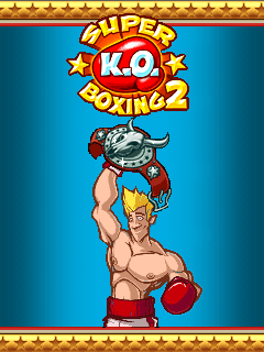 Mobile game Super KO boxing 2 - screenshots. Gameplay Super KO boxing 2