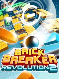 Mobile game Brick Breaker Revolution 2 - screenshots. Gameplay Brick Breaker Revolution 2