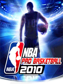 Mobile game NBA Pro Basketball 2010 - screenshots. Gameplay NBA Pro Basketball 2010
