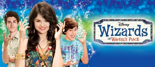 Mobile game Wizards of Waverly Place - screenshots. Gameplay Wizards of Waverly Place
