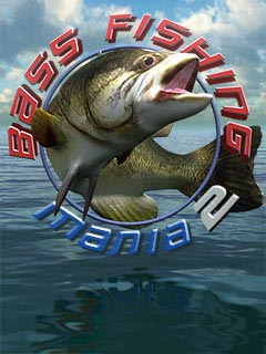 Bass Fishing Mania 2