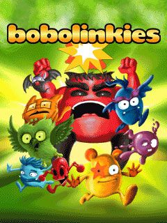 Mobile game Bobolinkies - screenshots. Gameplay Bobolinkies