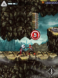 Mobile game Assassin's Creed II - screenshots. Gameplay Assassin's Creed II