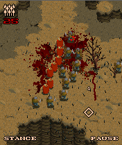 Mobile game 300 Spartans - screenshots. Gameplay 300 Spartans