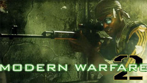 Call of Duty 4 Modern Warfare 2: Force Recon - java game for ...