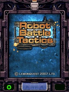 Mobile game Robot Battle Tactics - screenshots. Gameplay Robot Battle Tactics