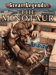 Great Legends: The Minotaur