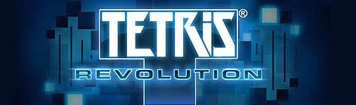 Mobile game Tetris Revolution - screenshots. Gameplay Tetris Revolution