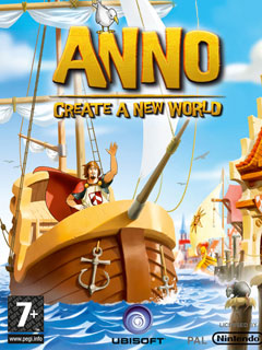 Mobile game ANNO: Create a New World - screenshots. Gameplay ANNO: Create a New World