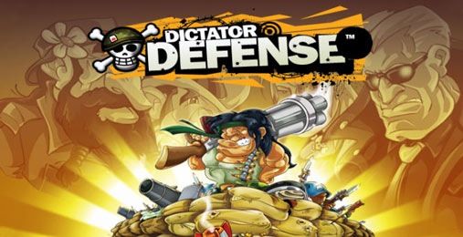 Dictator Defense - java game for mobile. Dictator Defense free ...